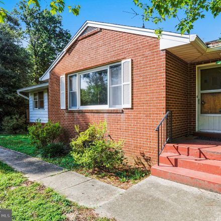 Rent this 4 bed house on 9801 Marlboro Pike in Upper Marlboro, MD 20772