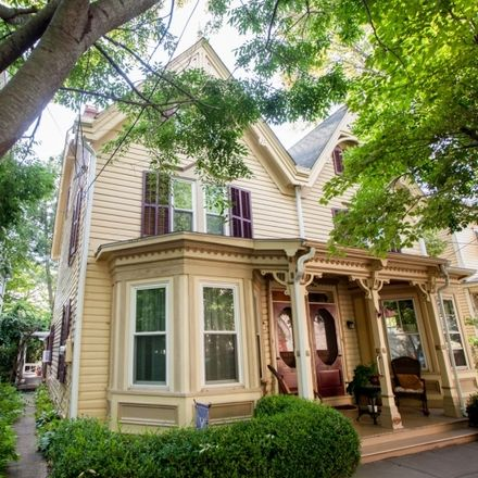 Rent this 3 bed house on 105 North Union Street in Lambertville, NJ 08530