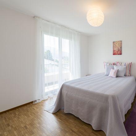 Rent this 3 bed apartment on Via Povrò 9 in 6942 Massagno, Switzerland