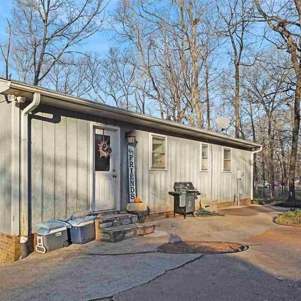 Rent this 2 bed house on 124 Pine Street in Indian Hills, SC 29625