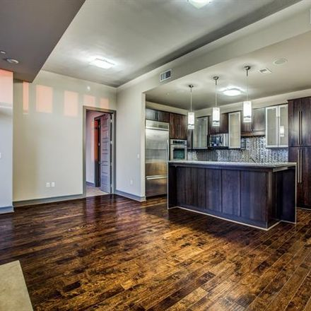 Rent this 3 bed apartment on Cedar Springs Road in Dallas, TX