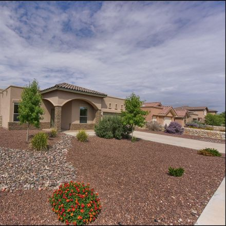 Rent this 4 bed apartment on 5625 Valley Maple Drive in El Paso, TX 79932