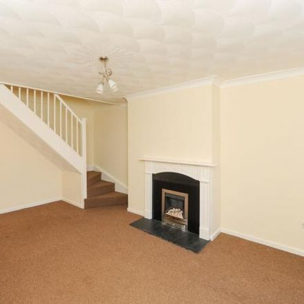 Rent this 3 bed house on Meadowside Close in Wingerworth S42 6RL, United Kingdom