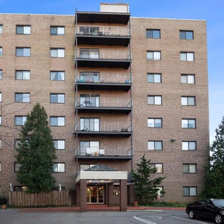 Rent this 1 bed condo on 575 Thayer Avenue in Silver Spring, MD 20910