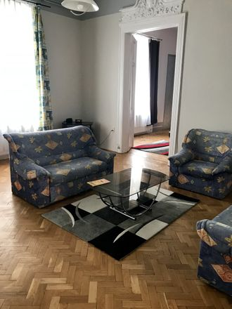 Rent this 3 bed apartment on Budapest in Angyal utca 24, 1094