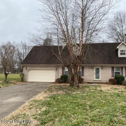 Rent this 3 bed house on Cobblestone Ct in Bardstown, KY