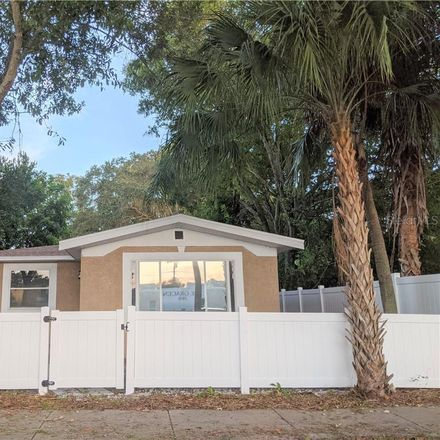 Rent this 3 bed house on 2926 1st Avenue South in Saint Petersburg, FL 33712