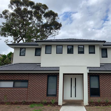 Rent this 4 bed house on 1/255 Canterbury Road