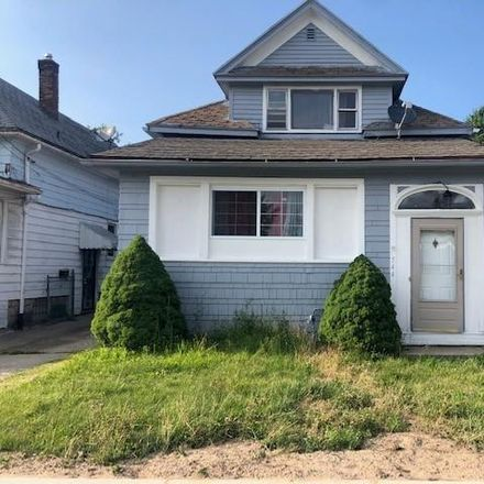 Rent this 3 bed house on 544 Highgate Avenue in Buffalo, NY 14215