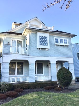 Rent this 5 bed house on 111 Atlantic Avenue in Spring Lake, NJ 07762