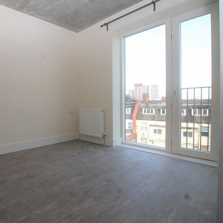 Rent this 2 bed apartment on The Brewery in Exchange Street, London RM1 1RS