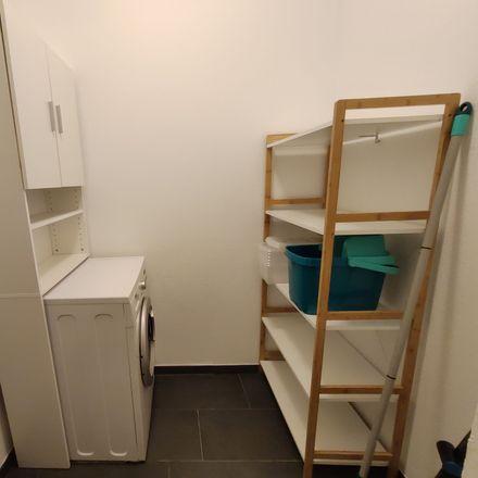 Rent this 1 bed apartment on Ehemalige Kirche St. Elisabeth in Offenburger Straße 52, 79108 Freiburg im Breisgau