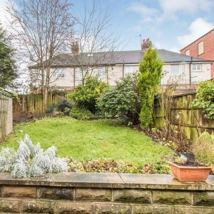 Rent this 2 bed house on Baker Street in Leeds LS27 0AA, United Kingdom