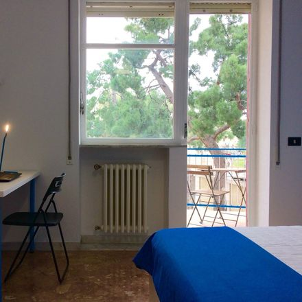 Rent this 5 bed room on Via Giuseppe Albanese in 70124 Bari BA, Italy