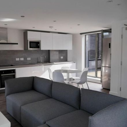 Rent this 5 bed house on Henry Street in Sheffield S3 7EH, United Kingdom