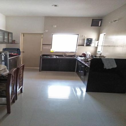 Rent this 4 bed house on Bopal in - 380058, Gujarat