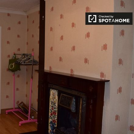 Rent this 4 bed apartment on Woodvale Avenue in Blanchardstown-Blakestown ED, Dublin 15