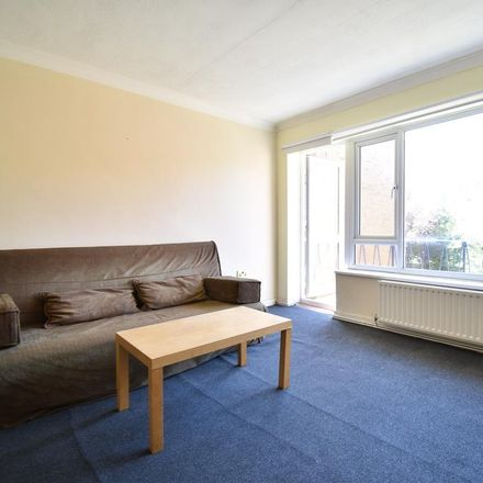 Rent this 2 bed apartment on Sheepcote Road in London HA1 2JB, United Kingdom