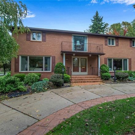 Rent this 4 bed house on 30 Longleat Drive in Buffalo, NY 14226