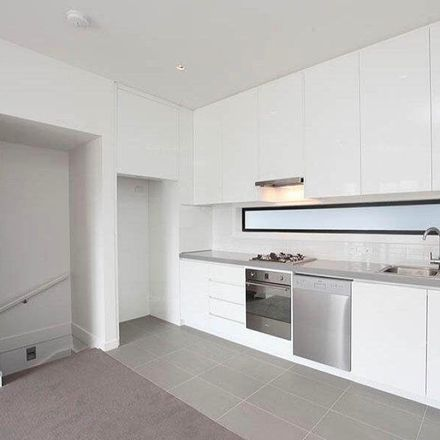Rent this 2 bed townhouse on 2/425 Warrigal Road