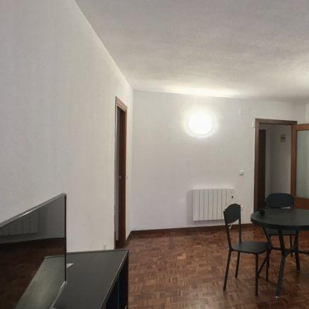 Rent this 3 bed apartment on C.E.I.P. Santos Niños in Calle San Paulino de Nola, 28802 Alcalá de Henares