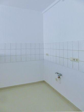 Rent this 1 bed apartment on Block 16 in Prof.-Dr.-Dieckmann-Straße, 08280 Aue-Bad Schlema