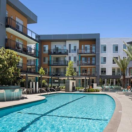 Rent this 2 bed apartment on Angel Motel in 2330 West Chapman Avenue, Orange