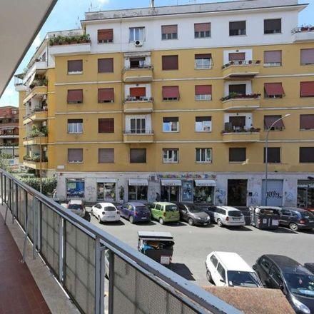 Rent this 1 bed room on Via Gualdo Tadino
