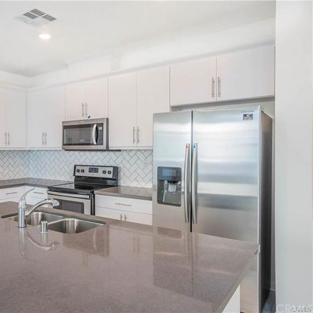 Rent this 3 bed condo on Anaheim