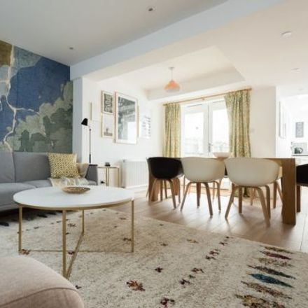 Rent this 5 bed apartment on Cardigan Street in Oxford OX2 6BQ, United Kingdom