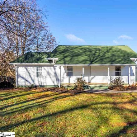 Rent this 3 bed house on Pendleton Rd in Greenville, SC