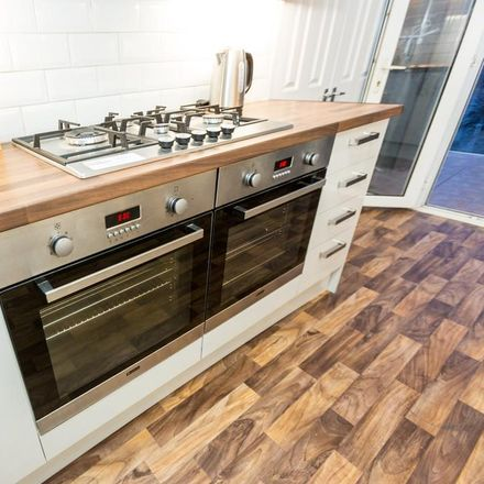 Rent this 1 bed room on Fearon Road in Portsmouth PO2 0JB, United Kingdom