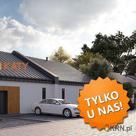 Rent this 4 bed house on Praktyka Lekarza Rodzinnego Zofia Abramek-Sikora in Stary Kisielin-Pionierów Lubuskich 75, 65-001 Zielona Góra