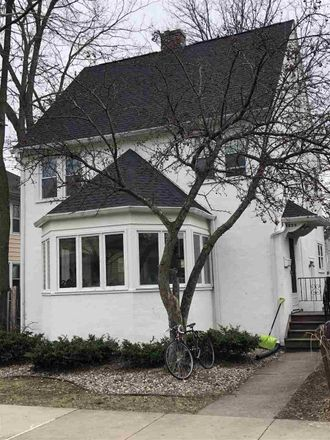 Rent this 4 bed house on 1529 Madison Street in Madison, WI 53711