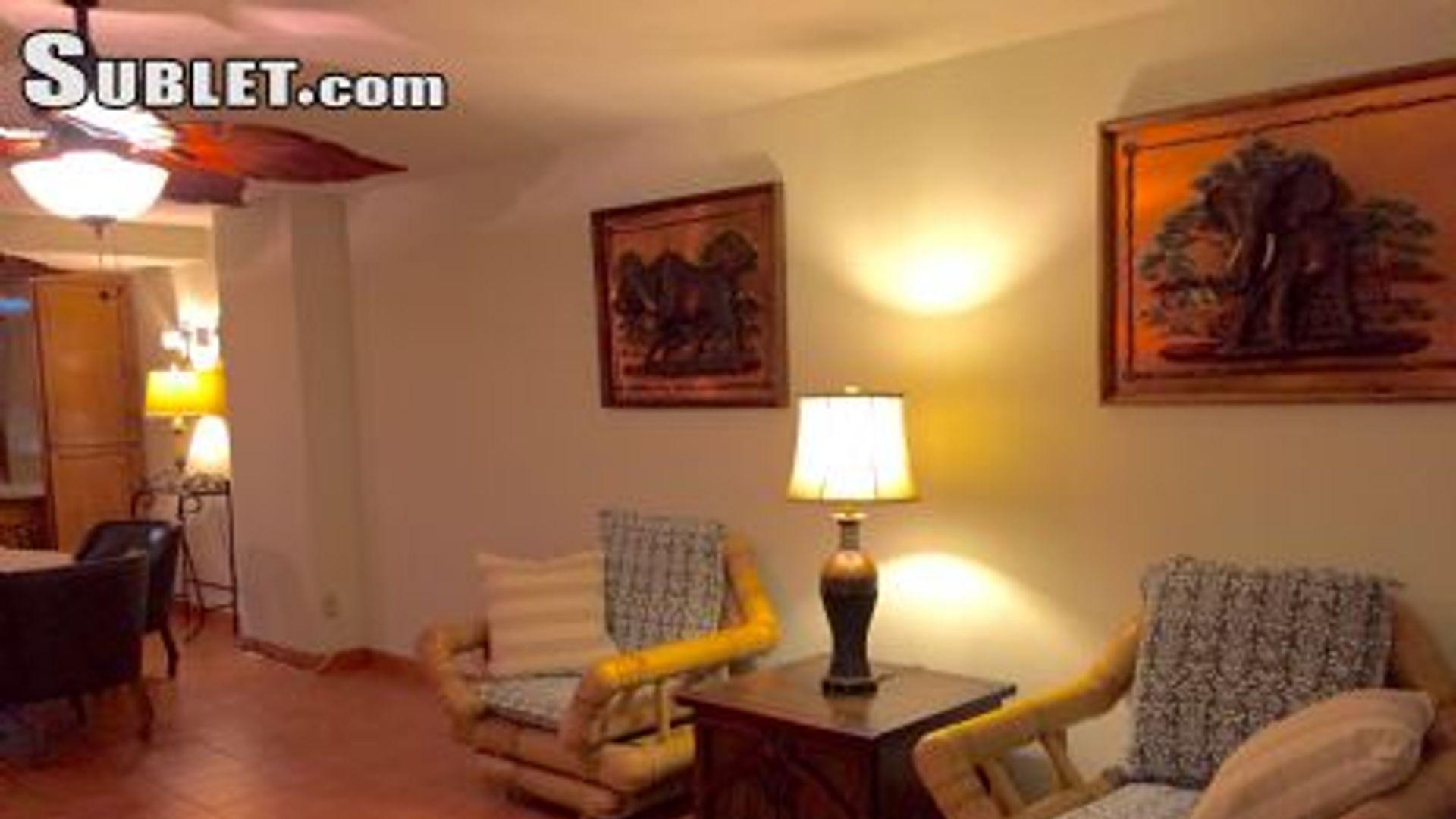 2 bedroom apartment at las quintas boulevard benito
