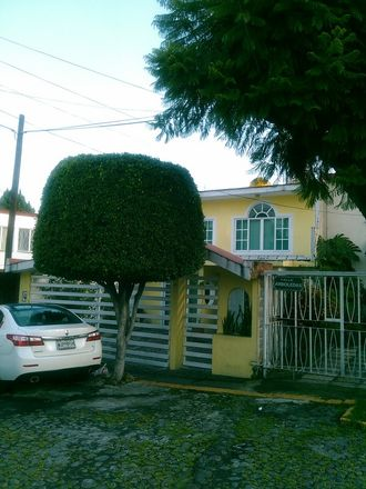 Rent this 1 bed house on Calle Cañada in 54056 Tlalnepantla, MEX