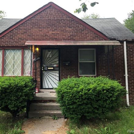 Rent this 3 bed house on 19138 Curtis Street in Detroit, MI 48219