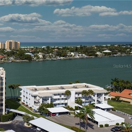 Rent this 2 bed condo on 750 Island Way in Clearwater, FL 33767