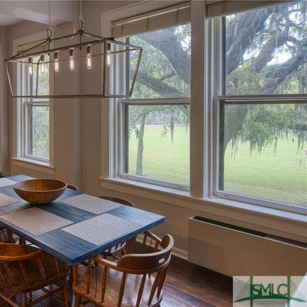 Rent this 2 bed condo on 106 West Gwinnett Street in Savannah, GA 31401