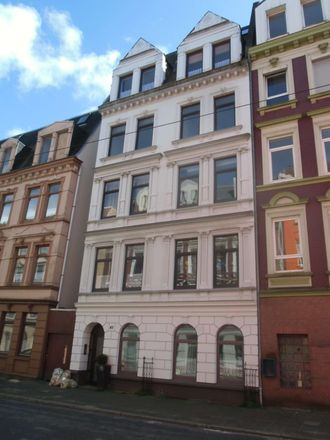 Rent this 2 bed apartment on Kistnerstraße 39 in 27576 Bremerhaven, Germany