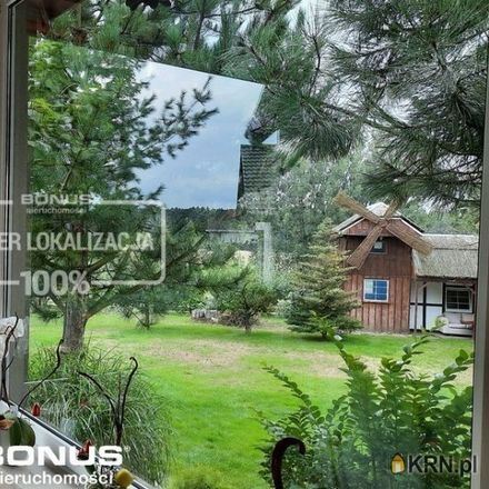 Rent this 5 bed house on Dworcowa 2 in 62-001 Zielątkowo, Poland