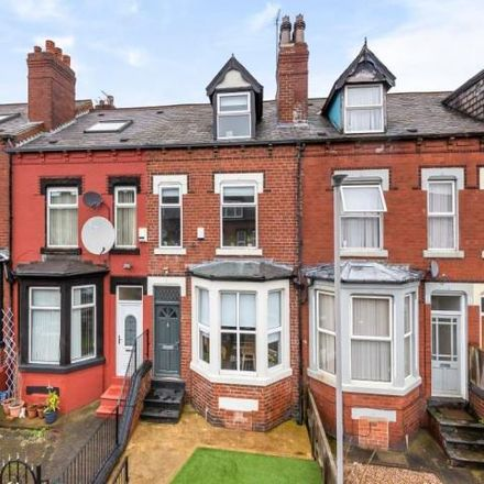 Rent this 4 bed house on Savile Road in Leeds LS7 3ER, United Kingdom