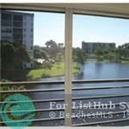 Rent this 2 bed condo on 2311 South Cypress Bend Drive in Pompano Beach, FL 33069