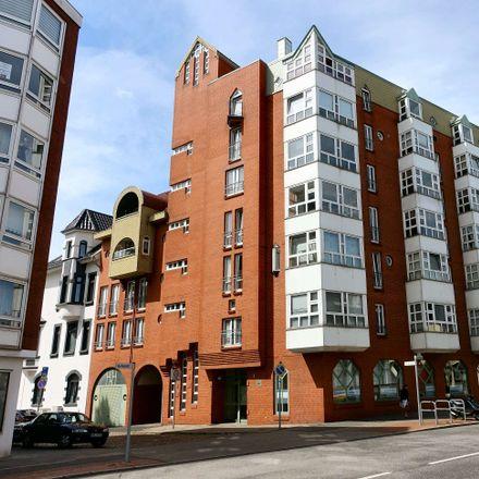 Rent this 2 bed apartment on Der Paritätische Bremerhaven in An der Allee 2, 27576 Bremerhaven