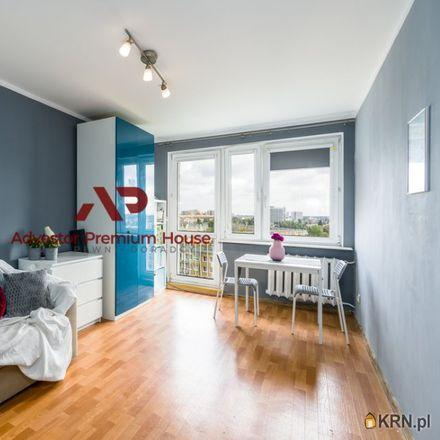 Rent this 2 bed apartment on Tadeusza Kościuszki 108 in 61-717 Poznań, Poland