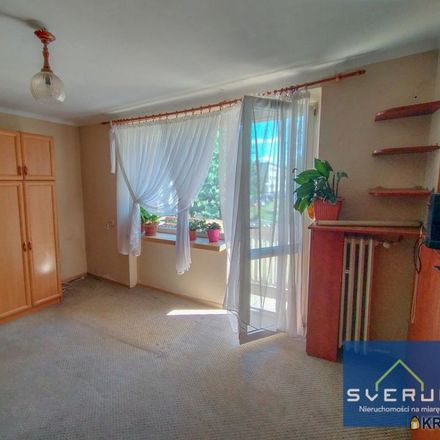 Rent this 2 bed apartment on Andrzeja Struga 6a in 42-208 Częstochowa, Poland