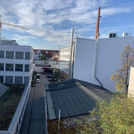 Rent this 2 bed condo on Haus 2 in Sandstraße 33, 80335 Munich