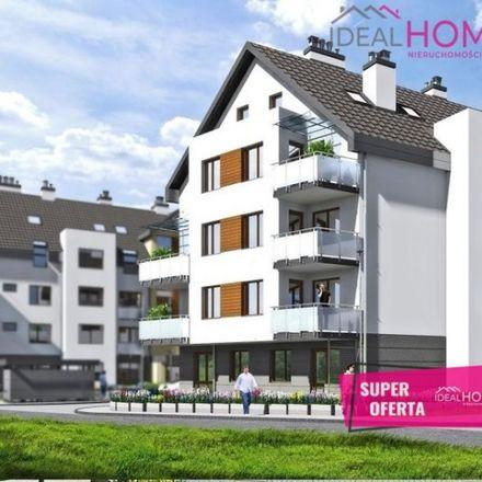 Rent this 6 bed apartment on Rondo Romana Dmowskiego in 35-001 Rzeszów, Poland
