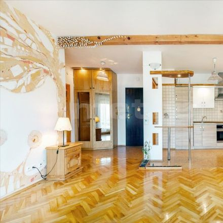 Rent this 2 bed apartment on Dzieci Warszawy 21A in 02-495 Warsaw, Poland