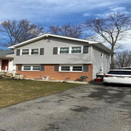 Rent this 3 bed house on 1979 Split Rock Road in Roseville, PA 17601